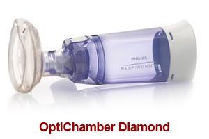OptiChamber Diamond