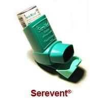Serevent
