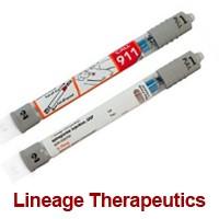 Lineage Therapeutics